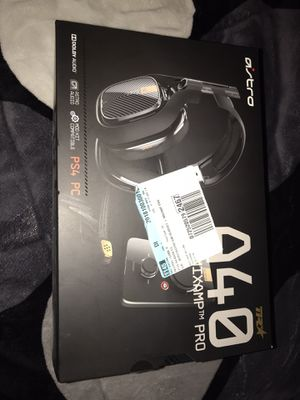 Astros A40's for Sale in Lakeside, CA