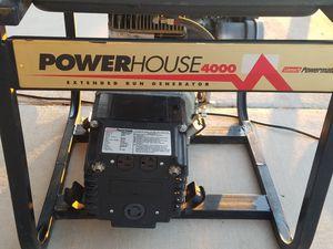 Coleman generator for Sale in Queen Creek, AZ