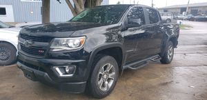 2016 Chevy Colorado 4WD Z71 for Sale in Houston, TX