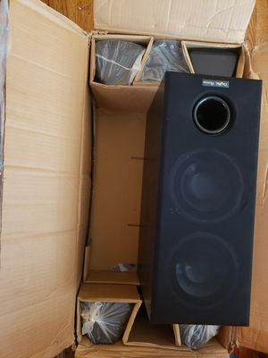 Home sound system for Sale in San Diego, CA