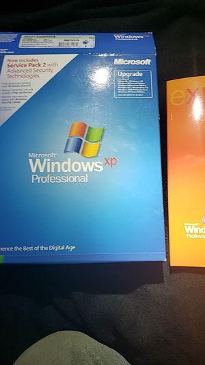 Windows Xp Upgrade for Sale in Scottsdale, AZ