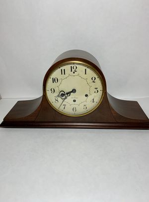 Vintage 1930's Plymouth Seth Thomas Mantle Clock for Sale in Maitland, FL