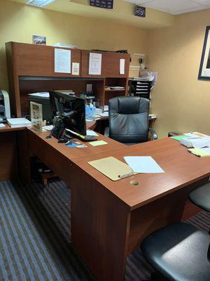 Office desk for Sale in Overland Park, KS