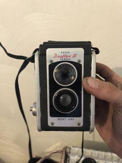 Kodak vintage camera for Sale in West Newton,  PA