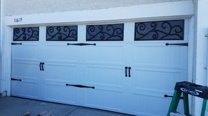 Garage Door for Sale in Colton, CA