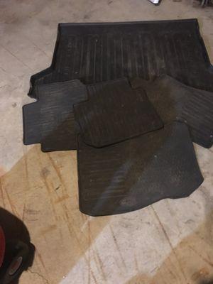 Subaru Impreza all weather floor mats for Sale in Buffalo, NY