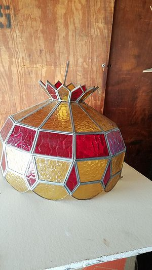 Vintage lamp for Sale in Brea, CA