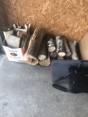 FREE Fire Wood for Sale in Louisville, CO