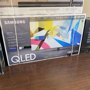 65 INCH SAMSUNG QLED Q80T Q80 SMART 4K TV SALE GAMING TV HUGE SALE TVS for Sale in Glendale, CA