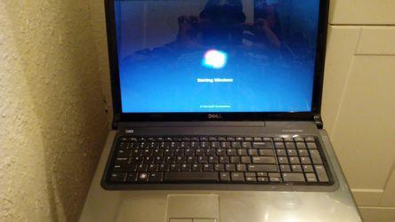 Dell laptop for Sale in Aberdeen,  WA