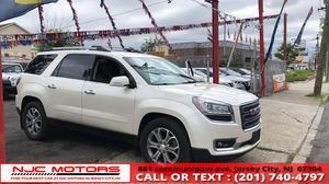2014 GMC Acadia for Sale in Jersey City, NJ