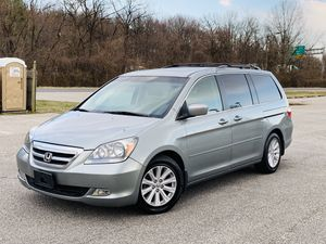2005 Honda Odyssey touring for Sale in Hyattsville, MD
