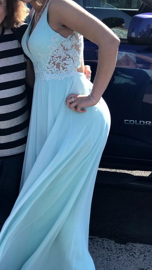 Prom dress for Sale for sale  Bristol, PA
