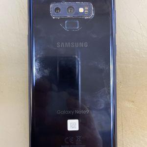 Samsung Note 9 for Sale in Nashville, TN