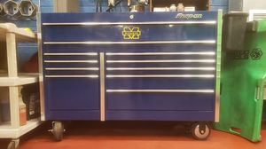 Snap on KRL tool box for Sale in Garden City, MI