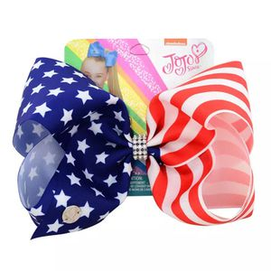 Jojo Siwa July 4th bows for Sale in Strasburg, OH