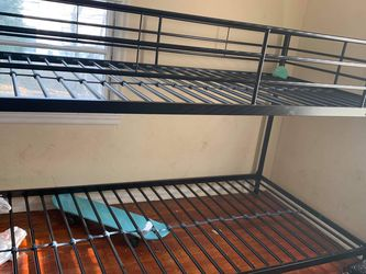 Twin bunk Bed for Sale in Columbus,  OH