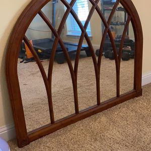 Cathredal Arch Mirror for Sale in Milton, FL