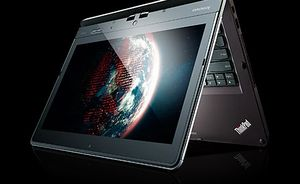 Fast Lenovo , Laptop, Touch screen , Windows 10 , 128 SSD , 4GB Ram for Sale in Houston, TX