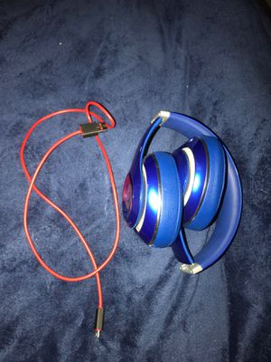 Studio Beats by Dre for Sale in Gresham, OR