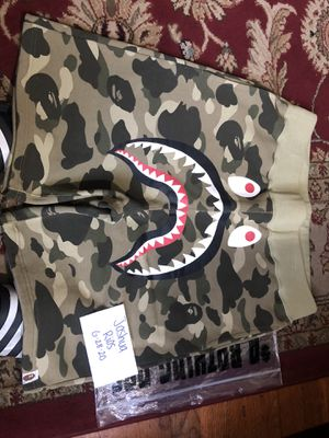Bape for Sale in Redwood City, CA