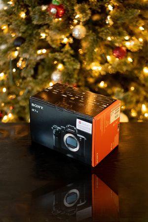 Sony Alpha a7S II Mirrorless Digital Camera for Sale in Stafford, VA