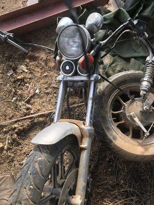 Honda motorcycle parts for Sale in Buckeye, AZ
