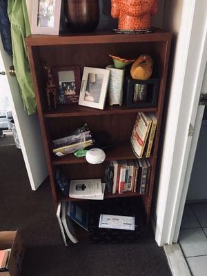 Bookshelf for Sale in Staten Island, NY