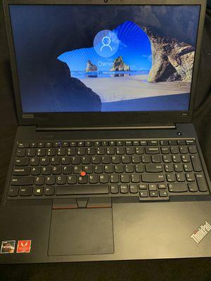 Lenovo 15in Thinkpad laptop for Sale in Alexandria, VA