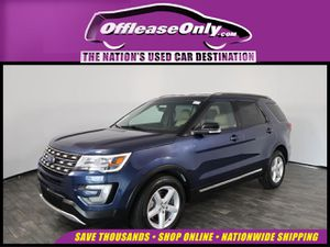 2016 Ford Explorer for Sale in North Lauderdale, FL