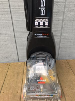 Bissell carpet cleaner for Sale in Fairfax, VA
