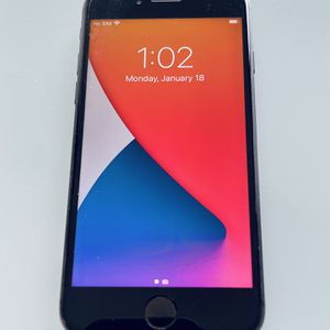 Apple Black iPhone 8 64GB for Sale in Washington, DC