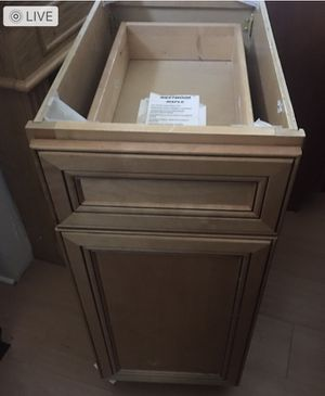 Kitchen Base Cabinet for Sale in New London, CT