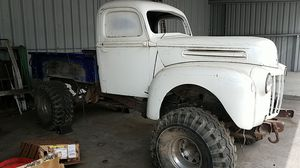 1947 Ford project for Sale in Modesto, CA