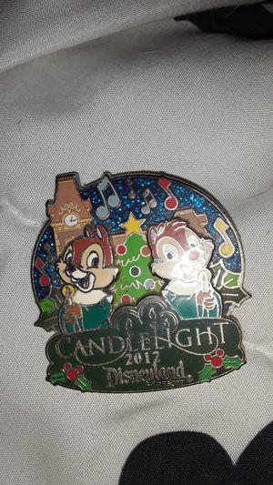 Disney pin chip dale for Sale in Turlock, CA