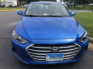 2017 Hyundai Elantra for Sale in Montpelier, MD