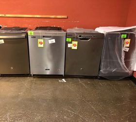 Stainless Steel Dishwasher Liquidation Sale GQ YE for Sale in Los Angeles,  CA