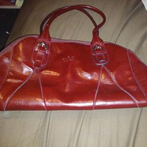Real maroon GUCCI purse for Sale in Salt Lake City, UT