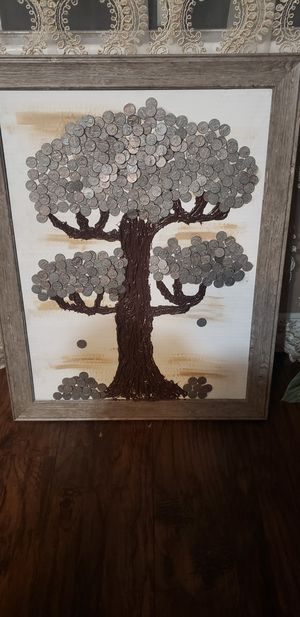 It is very good image it was draw it 1 week ago it is new. for Sale in Los Angeles, CA