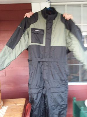 Firstgear Thermosuit Motorcycle suit for Sale in Snohomish, WA