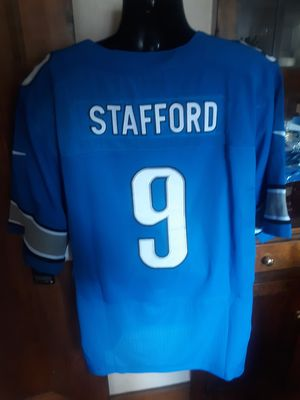 New Lions Jersey, tigers Jersey & more for Sale in Detroit, MI