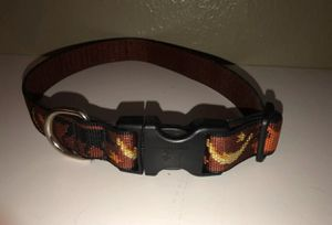 """Lupine Pet Southwest Print Dog Collar 21"""" New for Sale in Longwood, FL"""