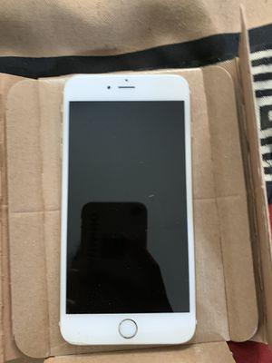 iPhone 6s Plus for Sale in La Grange, IL