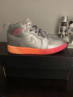 Rare Nike Air Jordan 1 Retro Size 11c for Sale in Tampa, FL
