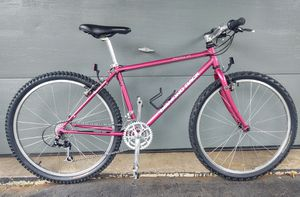 Extremely Nice Diamond Back Mtb - $200 for Sale in Williamsport, PA