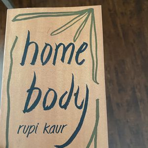 Home Body Book for Sale in Los Angeles, CA