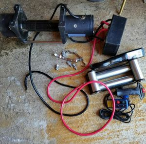 Winch for Sale in Buford, GA
