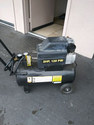 Air compressor for Sale in Fayetteville, NC