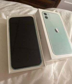 iPhone 11 for Sale in Silver Spring, MD