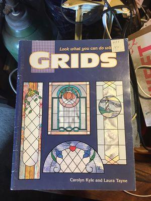 Stain glass book for Sale in Pico Rivera, CA
